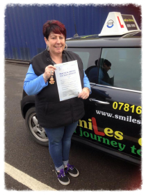 Driving Lessons Loughborough